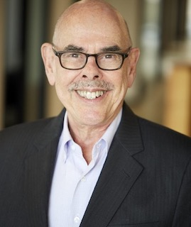 photo of Henry Waxman